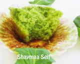صورة الخطوة 3 من وصفة Spinach cupcakes