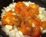 Tomato Soup. Sup Tomat langkah memasak 2 foto