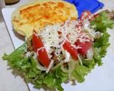 Roti john homemade pr_cemilanjamannow langkah memasak 6 foto