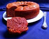 Kue Sarang Semut (Bolu Karamel) takaran gelas #selasabisa langkah memasak 9 foto