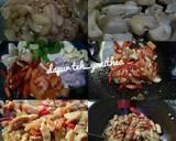Ayam Jamur Masak Kecap (#pr_adakecapmanisnya) langkah memasak 1 foto