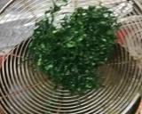 Crispy Spinach recipe step 6 photo