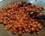 Sambel goreng kentang dan tempe langkah memasak 4 foto