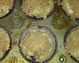 Bakery Style Blueberry Muffins recipe step 8 photo