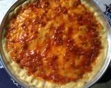 Hawaiian Pizza langkah memasak 4 foto