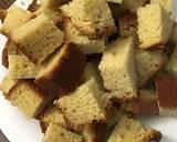 Sour cream pound cake (for trifle) recipe step 6 photo