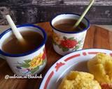 Bandrek #pr_recookmintradisional langkah memasak 2 foto