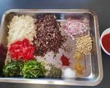 Stuffed Zucchini (Low Carb, Vegetarian/Vegan Option also) recipe step 3 photo