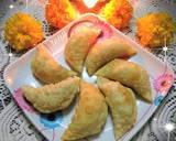 Coconut Karanji recipe step 13 photo