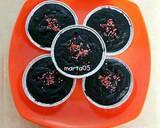 Brownies Oreo langkah memasak 6 foto