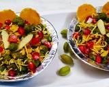 Green Chana Chaat recipe step 3 photo