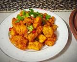 Ayam Popcorn Goreng Bawang langkah memasak 5 foto