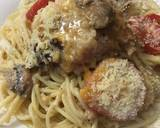 Chicken lombardy (naked pasta) recipe step 6 photo