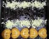 Fudge Brownies #pr_browniesdcc langkah memasak 9 foto