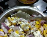 Cheese corn sandwich recipe step 1 photo