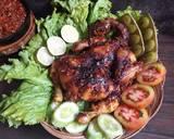 Ayam Bakar Wong Solo langkah memasak 9 foto