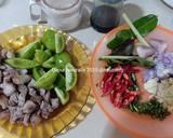 Oseng Mercon Tomat Hijau langkah memasak 1 foto
