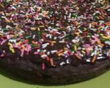 Brownies magiccom langkah memasak 9 foto