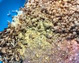 Gołąbki pieczone z kaszą gryczaną i suszonymi grzybami krok przepisu 2 zdjęcie