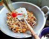 Abon Cakalan Suwar Suwir langkah memasak 6 foto
