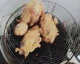 Sarden Kriuk langkah memasak 3 foto