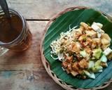 Nasi Lengko Khas Cirebon langkah memasak 2 foto