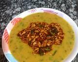 Daal tadka recipe step 3 photo