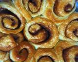 Roti manis berbagai macam isian langkah memasak 7 foto