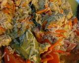 Nasi Biryani Buttermilk Ayam Udang Praktis langkah memasak 3 foto