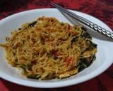 Seblak Mie (vegetarian friendly) langkah memasak 6 foto