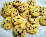 Classic Vanilla Cookies langkah memasak 6 foto