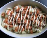 Potato & Canned Salmon Gratin