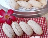 426. Kue Bagea/Bagiak Jahe #SelasaBisa langkah memasak 17 foto