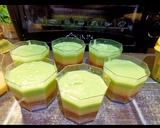 Avocado Milo Regal Dessert langkah memasak 6 foto