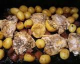 Chorizo and lemon chicken recipe step 5 photo