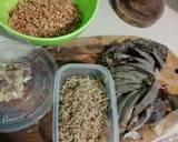 Kapurung Ikan Khas Palopo ala Me langkah memasak 5 foto