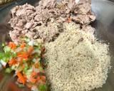 Tuna Salad Sandwich à la Vietnamese recipe step 5 photo