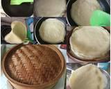 Peking DUCK Pancakes langkah memasak 3 foto