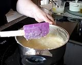 Foto del paso 6 de la receta Tarta Cremosa Dulce (con patata)