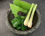 Gulai Tunjang (Kikil Padang) langkah memasak 2 foto