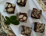 Brownies Klasik #Pr_browniesdcc langkah memasak 8 foto