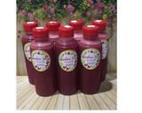 Diet Juice Tomato Beetroot Cherry Dates Lime langkah memasak 2 foto