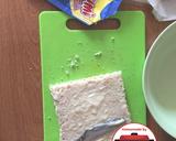 Sandwich telur mudah enak #homemadebylita langkah memasak 3 foto