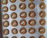 Kukis Almond #gluten free-casein free, eggless langkah memasak 7 foto