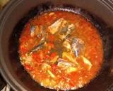 Sarden Kaleng Kecil Rame langkah memasak 4 foto