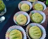 Almond Cookies || Simple & Delicious langkah memasak 10 foto