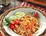 Nasi Goreng Merah langkah memasak 4 foto