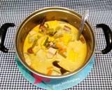 Sayur Lodeh Tempe #RabuBaru langkah memasak 1 foto