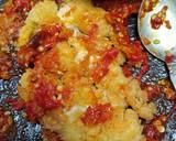 Indomie Ayam Geprek langkah memasak 4 foto