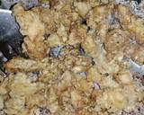 Rice Bowl Salted Egg Chicken Sambal Matah langkah memasak 4 foto